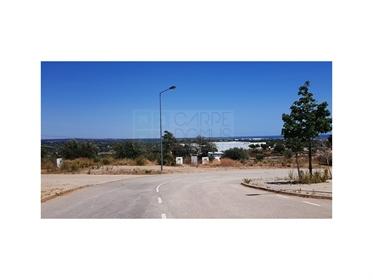 Suelo industrial en el parque empresarial de Tavira