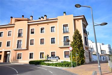 Apartamento Edimar Iv en La Nucia