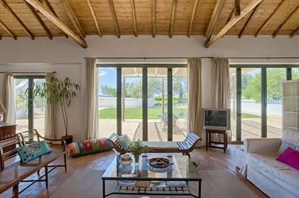 Quinta Venda em Estômbar e Parchal,Lagoa (Algarve)