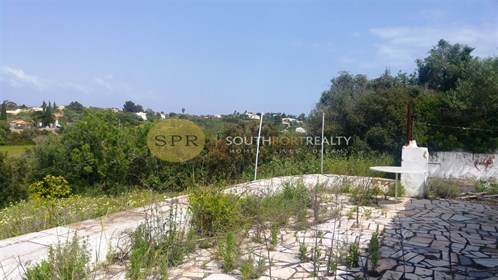 Terreno Misto T3 Venda em Lagoa e Carvoeiro,Lagoa (Algarve)