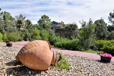 Preiss Reduziert!!!! Familienhaus In Siete Fuentes In Marugan, Segovia