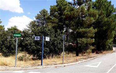 Bau Grundstück In Siete Fuentes In Marugan, Segovia