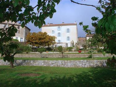 Magnifique Maison Bourgeoise rénovée