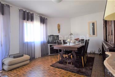 Apartamento: 74 m²