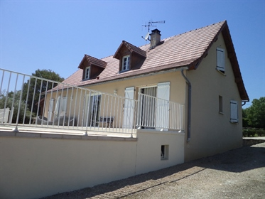Maison contemporaine de 2003