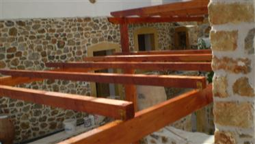 Traditional House 7km from the sea!!!! south east Crete