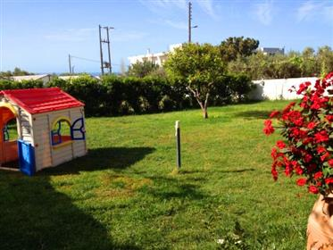 Apt 300metres from the beach!!!! south east Crete
