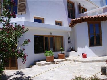 Building on land 4365m2 close  to  the sea and nice views!!!! east Crete
