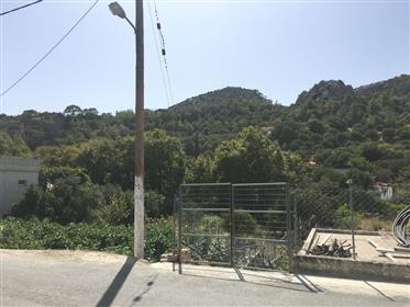 House 12km from Ierapetra  with nice views!!!!  east Crete