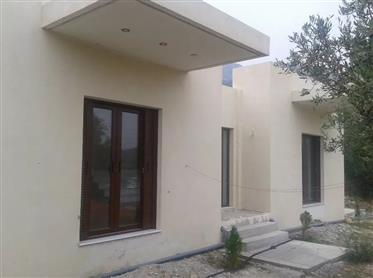 Detached House with 4 bedrooms 7km from Ierapetra