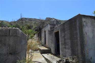 Plot of land of 1000m2 in Kato Chorio.