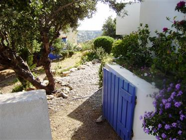 House  only 1000m  from the sea in south-east Crete