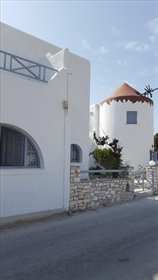 Hotel 992 m² in Cyclades
