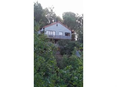 Vakantiehuis in de buurt van Carregal do Sal