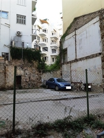 (Προς Πώληση) Αξιοποιήσιμη Γη Οικόπεδο || Αθήνα Κέντρο/Αθήνα - 141 τ.μ, 2.500.000€