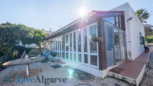 Bonita Casa de Campo V2 em Odiáxere