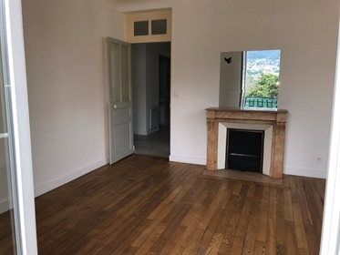 Briançon Grand Appartement T4