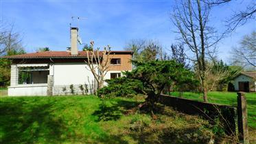 Maison De 180 M² Avec Annexe De 50 M² Sur 4600 M²