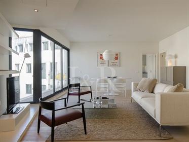 Apartamento T3 Em Condomínio Privado No Centro Histórico De Lisboa