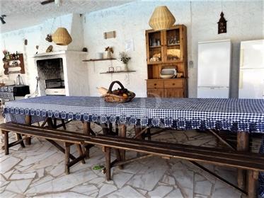 Villa 12 Pièces Avec Piscine Près Des Plages De Comporta