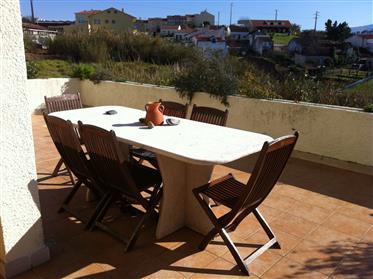 Excelente Moradia T3 Isolada - Costa de Prata Portugal