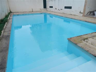 Appartement 3 chambres avec piscine
