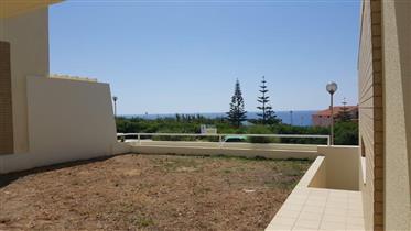 Moradia T4, vista de mar