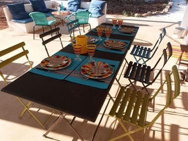 Villa à vendre à Contrada Cotogni Nn, San Michele Salentino