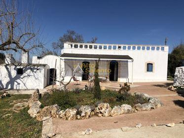 Villa in vendita in Sp32, 116