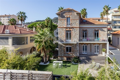 Superbe maison en plein centre de Hyères
