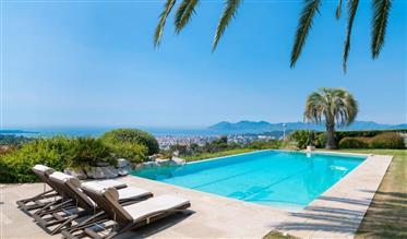 Vivenda de luxo: 450 m²