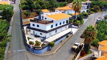 Großes Haus in Calheta Madeira