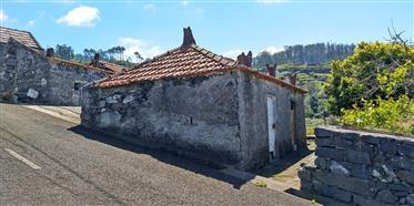 Rustikales Bauernhaus & Vinyard