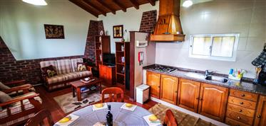 Atemberaubende traditionelle Cottage