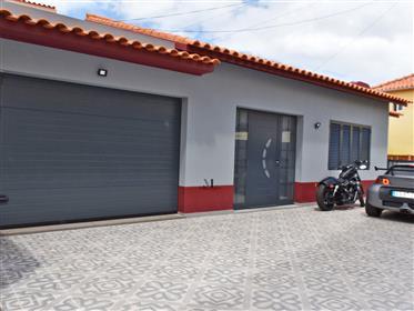 Huis: 160 m²