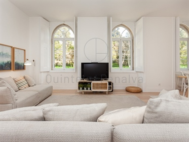 Appartement T4 entièrement rénové à vendre à Belém