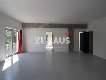 Apartamento T2 em Abragão-Penafiel