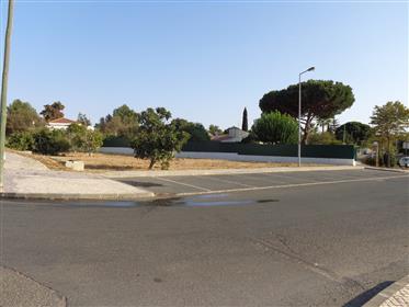 Terreno para urbanização centro Tunes
