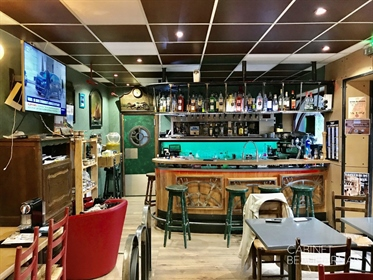 Hotel Restaurant Bar licence 4