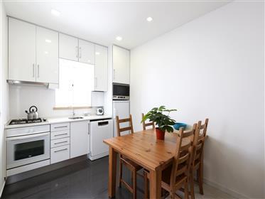 Appartement : 82 m²