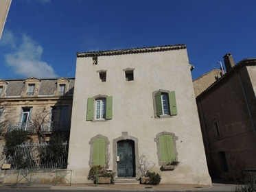 House to renovate with at the ground floor parts of charm wi...