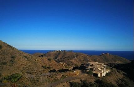 Chalet de 6 dormitorios en Mojacar, Almería. Gran Oportunidad bancaria, chalet ubicado en