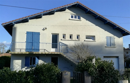 Maison 180m² - 2 logements - Mimizan