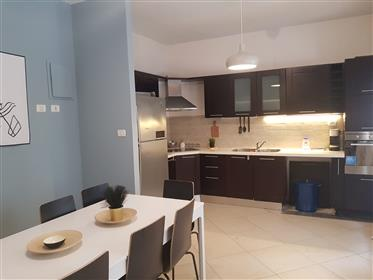 Exclusively on Alfasi Street a Stunning garden apartment for Sale