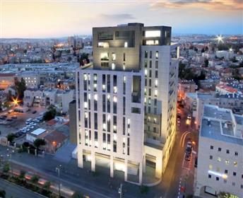 Exclusive new apartment for sale on Jaffa st.