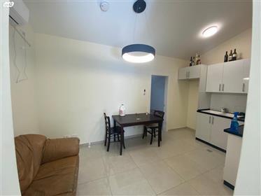 Wohnung: 58 m²