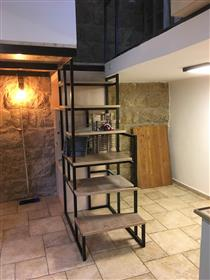Wohnung: 47 m²