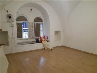 Διαμέρισμα : 44 τ.μ.