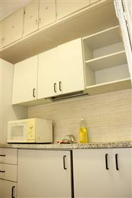 3 room apartment  for sale in the city center