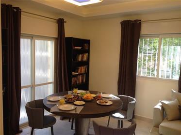 Wohnung: 70 m²